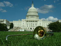 ETW Trombone and Capitol